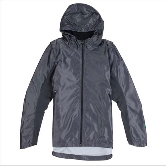 6b7ee8191d13 Nike Shield Hyper Elite Basketball Jacket XXL